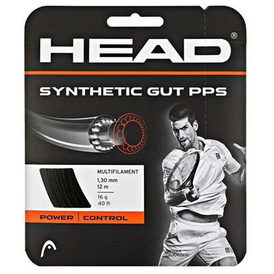 Head Synthetic Gut PPS Tennis String Set