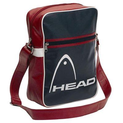 Head Texas Retro Shoulder Bag