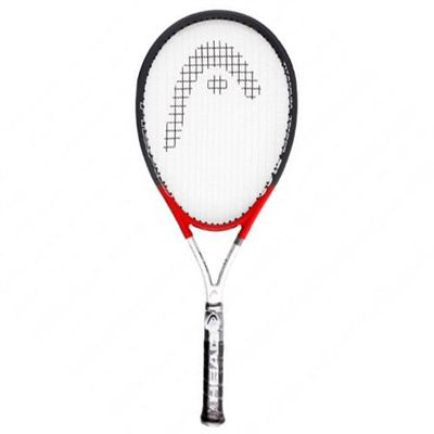Head Ti S2 Titanium Tennis Racket Double Pack - Front
