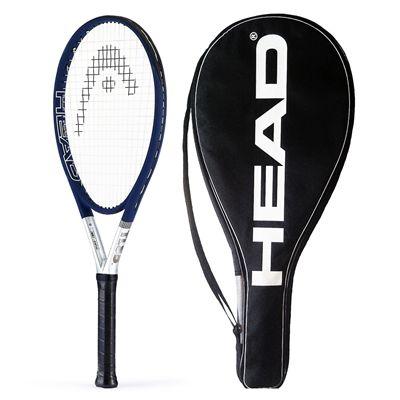 Head Ti S5 Titanium Tennis Racket - Cover