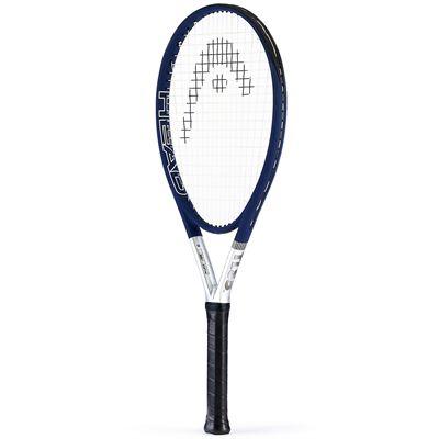 Head Ti S5 Titanium Tennis Racket - Main