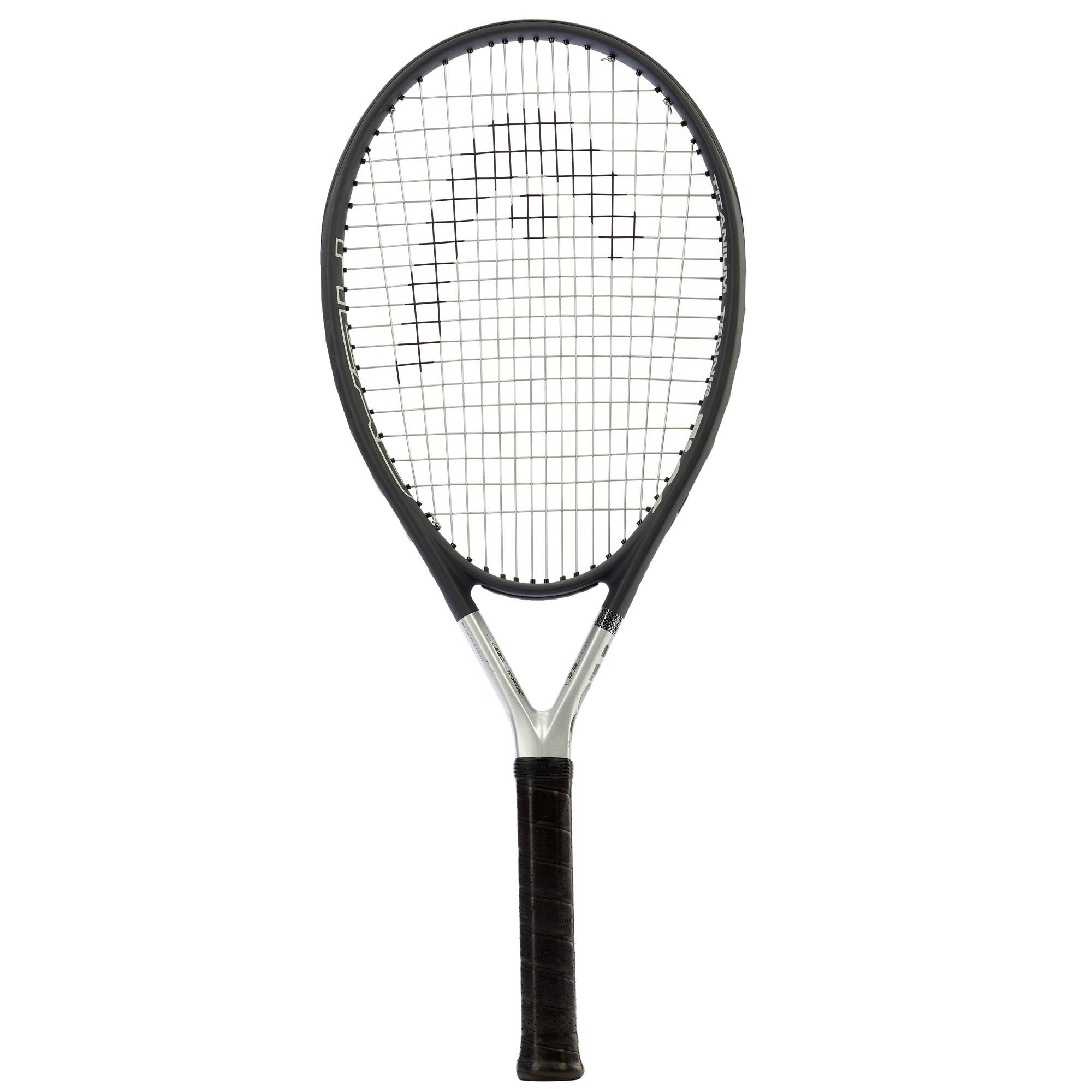 Head Ti S6 Titanium Tennis Racket  Grip 1