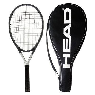 Head Ti S6 Titanium Tennis Racket - Cover1x
