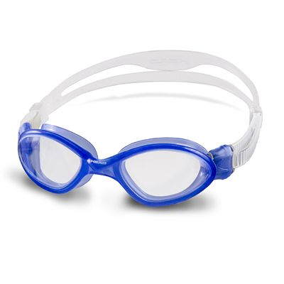 Head Tiger Mid Swimming Goggles - Lens/Clear