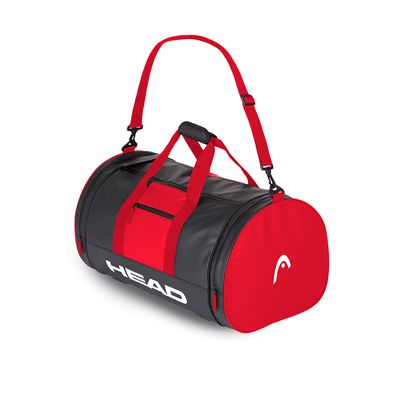 Head Tour Bag 45 - Black And Red