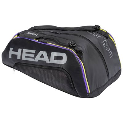 Head Tour Team 12R Monstercombi 12 Racket Bag
