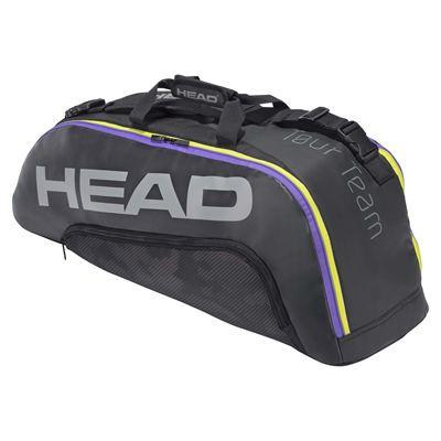 Head Tour Team 6R Combi 6 Racket Bag
