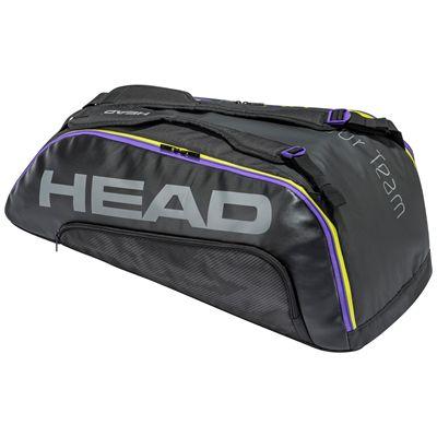 Head Tour Team 9R Supercombi 9 Racket Bag