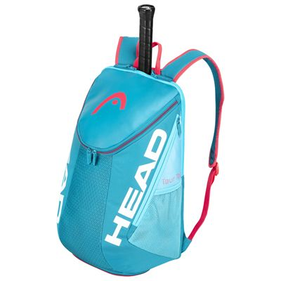 Head Tour Team Backpack SS20 - Blue Pink