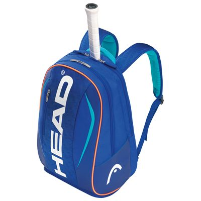 Head Tour Team Backpack-Blue