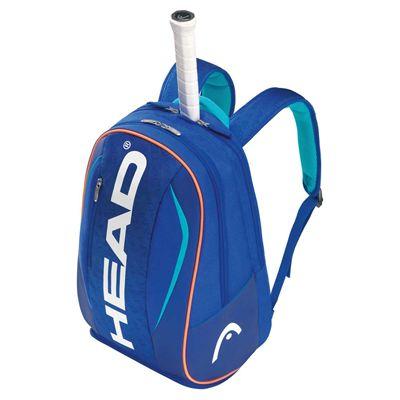 Head Tour Team Backpack-Blue