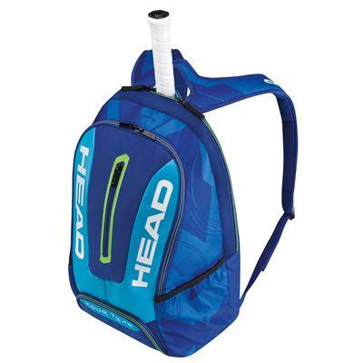 Head Tour Team Backpack - Blue