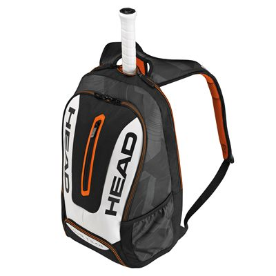 Head Tour Team Backpack SS17