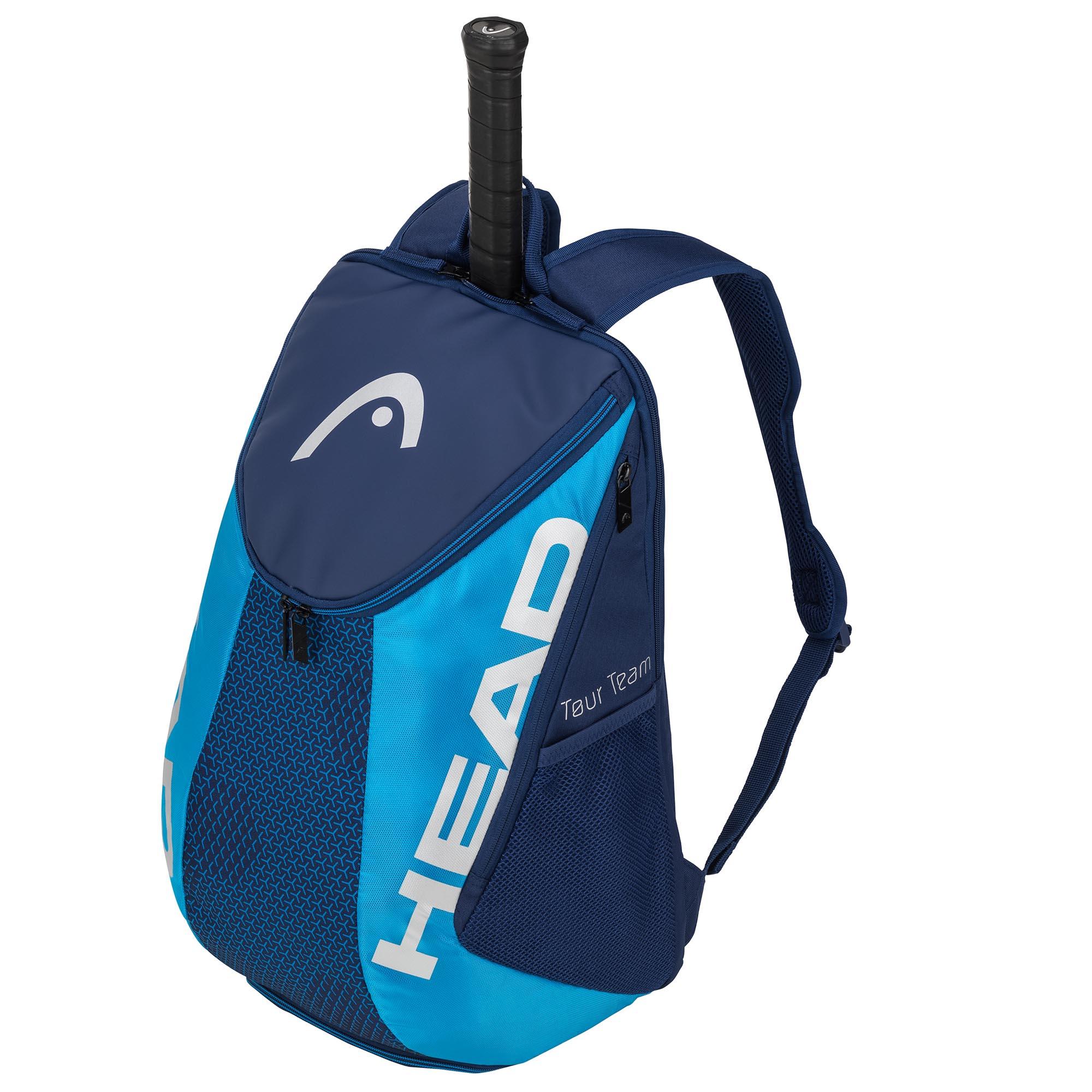 Head Tour Team Backpack - Navy/Blue