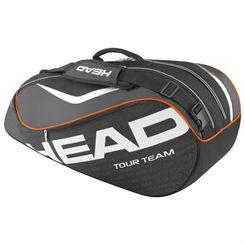 Head Tour Team Combi 6 Racket Bag SS15
