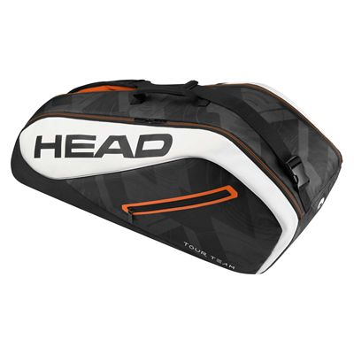 Head Tour Team Combi 6 Racket Bag SS17
