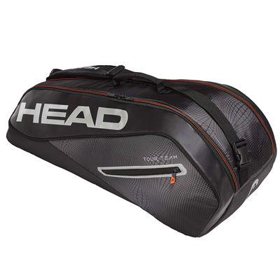 Head Tour Team Combi 6 Racket Bag SS19