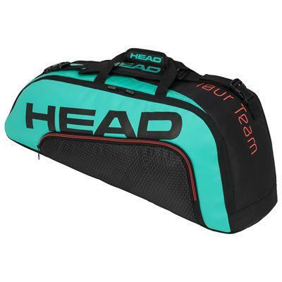 Head Tour Team Combi 6 Racket Bag SS20 - BlackBlue