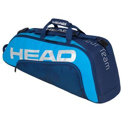 Head Tour Team Combi 6 Racket Bag SS20 - NavyBlue