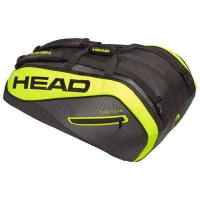 Head Tour Team Extreme Monstercombi 12 Racket Bag