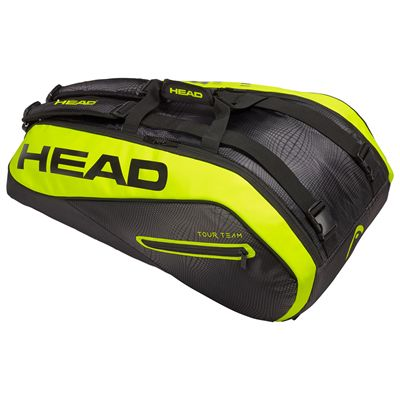 Head Tour Team Extreme Supercombi 9 Racket Bag