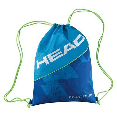 Head Tour Team Gymsack-blue