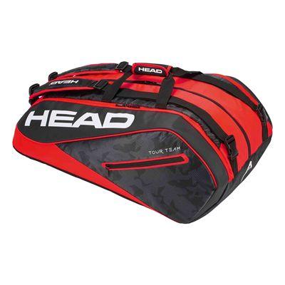 Head Tour Team Monstercombi 12 Racket Bag AW17