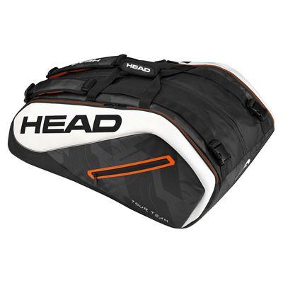 Head Tour Team Monstercombi 12 Racket Bag SS17
