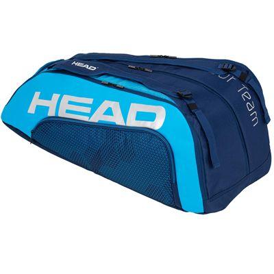 Head Tour Team Monstercombi 12 Racket Bag SS20 - Navy