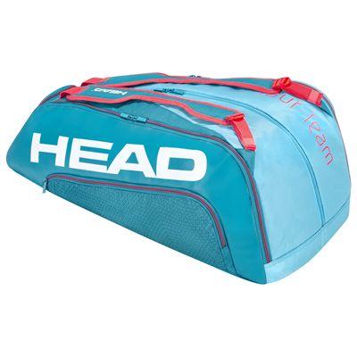 Head Tour Team Monstercombi 12 Racket Bag SS20 - Black Pink