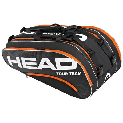 Head Tour Team Monstercombi Racket Bag