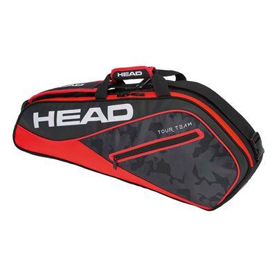 Head Tour Team Pro 3 Racket Bag AW17