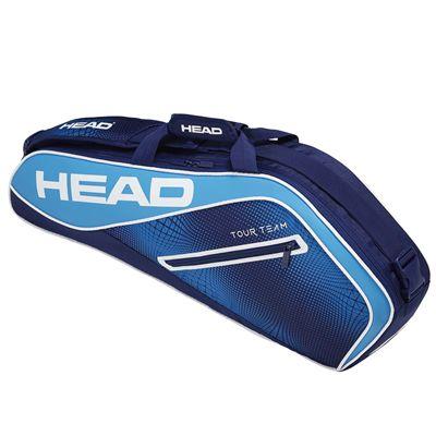 Head Tour Team Pro 3 Racket Bag - Navy