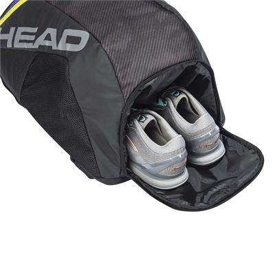 Head Tour Team Racket Backpack - Shoes Compartment