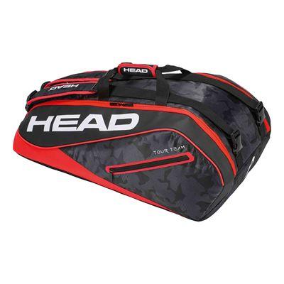 Head Tour Team Supercombi 9 Racket Bag AW17
