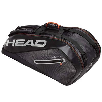 Head Tour Team Supercombi 9 Racket Bag SS19