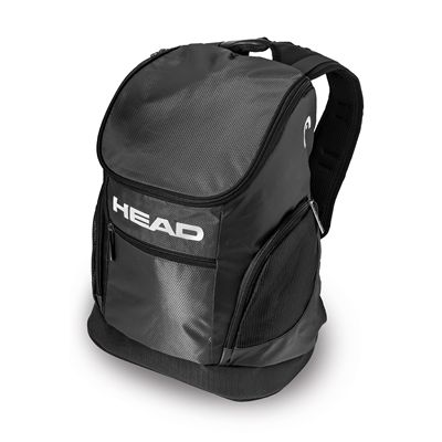 Head Training Backpack 33 - Black
