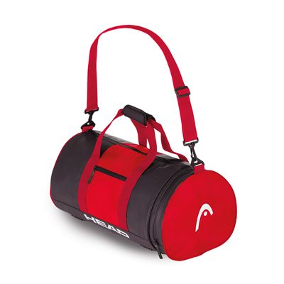 Head Training Bag 27 - Black And Red