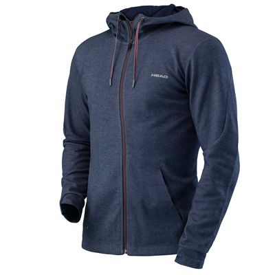 Head Transition FZ Mens Hoody