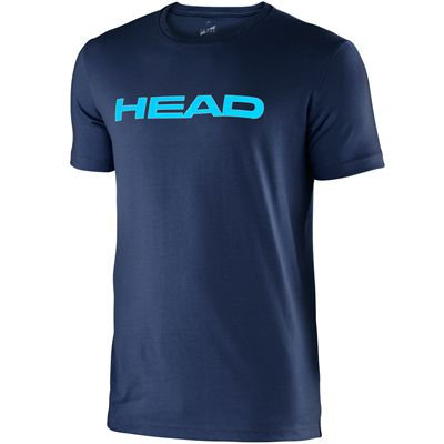Head Transition Ivan Mens T-Shirt-Navy and Blue
