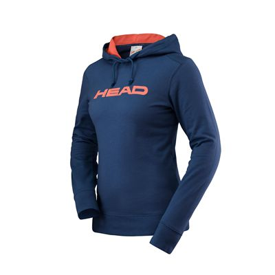 Head Transition Rosie Ladies Hoody - Navy