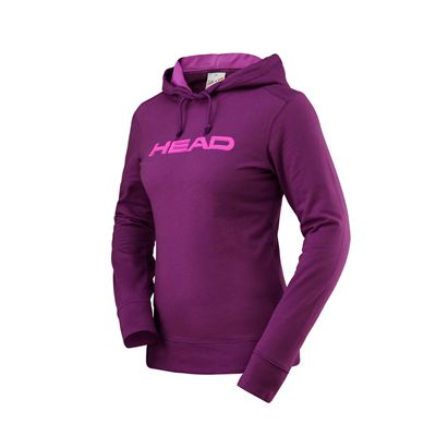 Head Transition Rosie Ladies Hoody - Purple