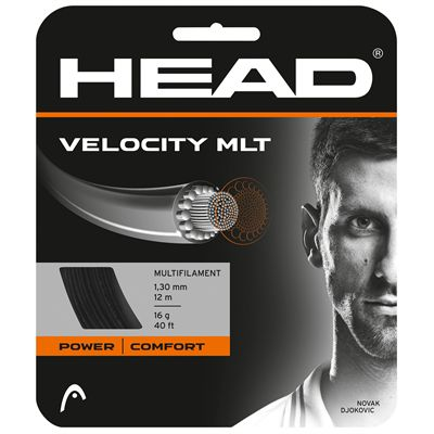 Head Velocity MLT Tennis String Set Image