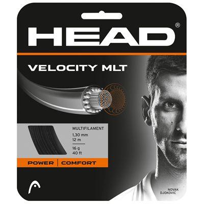 Head Velocity MLT Tennis String Set Image