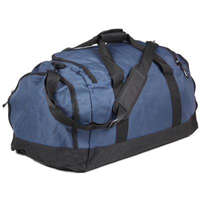 Head Viceroy Holdall - Navy and Black - Reverse View