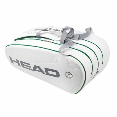Head Wimbledon Monstercombi 12 Racket Bag