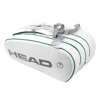 Head Wimbledon Monstercombi 12 Racket Bag