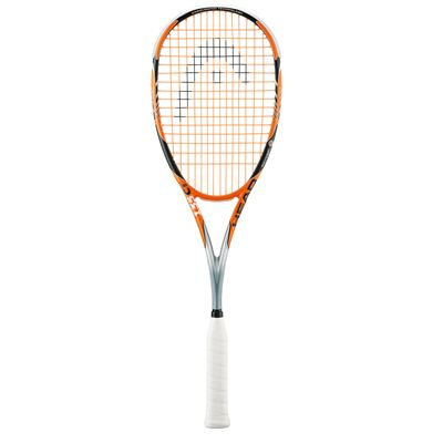 Head Xenon CT 135 Squash RacketHead Xenon CT 135 Squash Racket