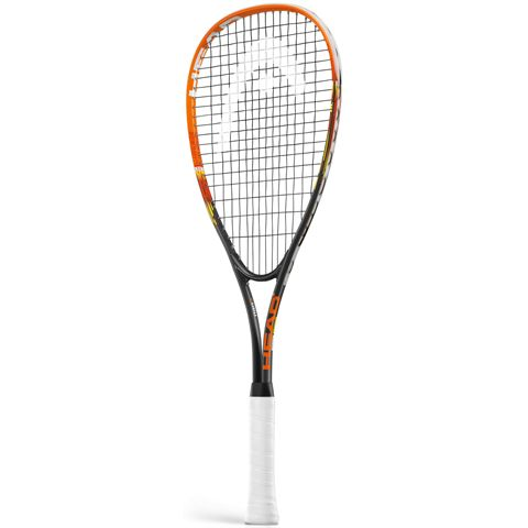 Head Xenon Ti Junior Squash Racket