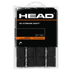 Head Xtreme Soft Overgrip - Pack of 12